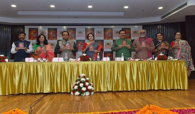 संवेदना से धागों से बुनी गयी किताब है सच्चिदानंद जोशी की 'जिंदगी का बोनस'
