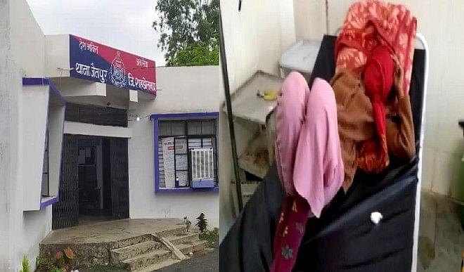 मध्य प्रदेश के शहडोल जिले में नशीली दवा देकर युवती के साथ भाजपा मंडल अध्यक्ष और उसके साथियों ने किया सामूहिक बलात्कार