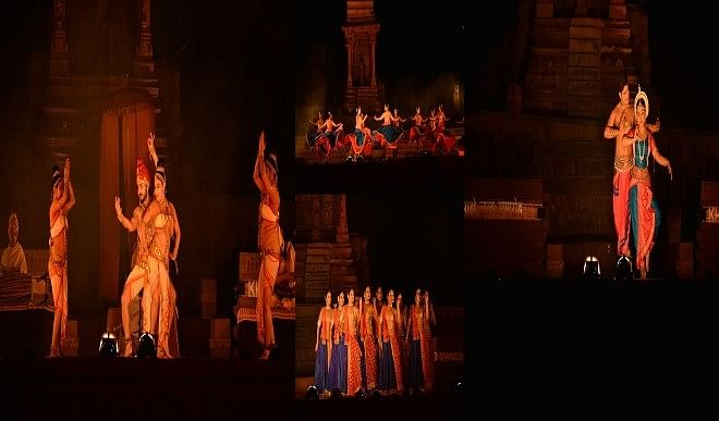 खजुराहो नृत्य समारोह का समापन आज, मणिपुरी-ओडिसी और भरतनाट्यम की होंगी प्रस्तुतियां