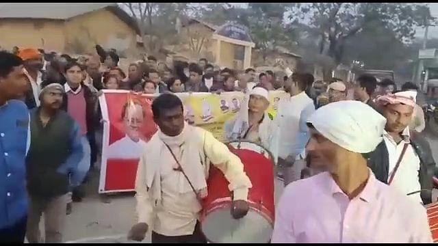कांग्रेस का विस चुनावों के मद्देनजर असम बचाओ अभियान जारी