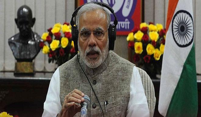 मन की बात कार्यक्रम में बोले PM मोदी, जल सिर्फ जीवन ही नहीं, आस्था और विकास की धारा भी है