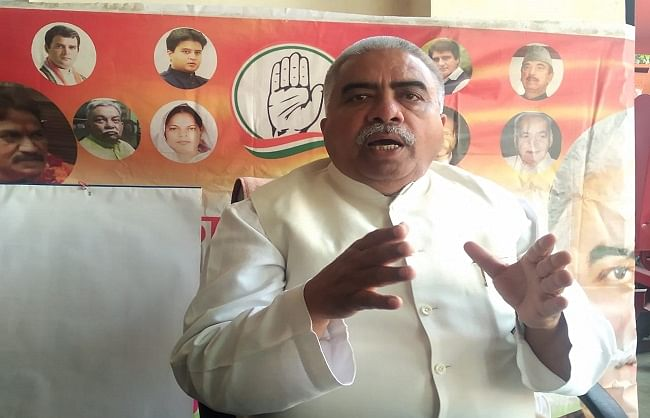 jagran-campaign-will-be-held-at-block-level-to-oppose-agricultural-legislation-and-support-of-farmers---rakesh-sachan