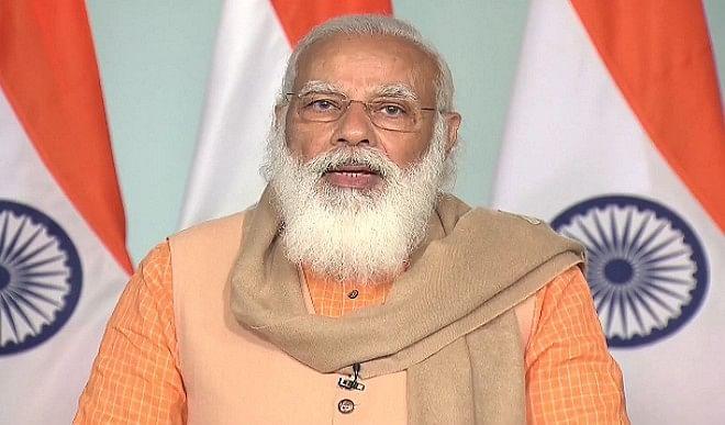 किसानों की समृद्धि, उनका सम्मान सुनिश्चित करना चाहते हैं: PM मोदी