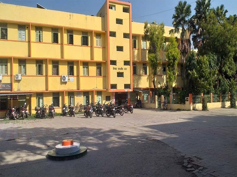 opposition-to-the-construction-of-a-medical-college-on-the-land-of-nutan-campus-of-the-university-in-ara-continues