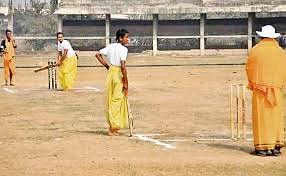 bal-batuk-will-play-cricket-match-in-dhoti-kurta-commentary-in-sanskrit