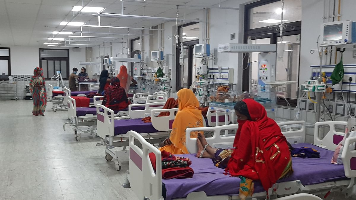 मुज़फ़्फ़रपुर में चमकी बुखार ने फिर दी दस्तक, सरकारी दावे पर बड़ा सवाल