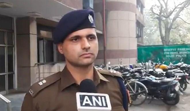 रिंकू शर्मा की निर्मम हत्या: परिवार के दावों से विपरीत आया दिल्ली पुलिस का बयान