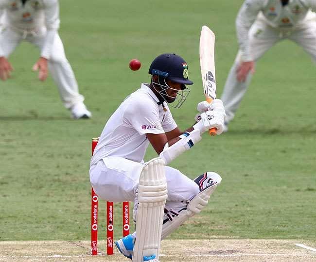 चेन्नई टेस्ट : भारत की पहली पारी 337 रनों पर सिमटी,सुंदर ने खेली बेहतरीन नाबाद अर्धशतकीय पारी