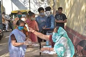 अहमदाबादः पाटीदारों के वर्चस्व वाले आठ वार्डों में मतदान औसतन चार प्रतिशत तक गिरा, बापूनगर में बढ़ा