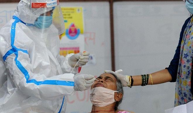 महाराष्ट्र में कोरोना का कहर, 39 छात्र एवं पांच कर्मचारी कोविड-19 संक्रमित पाये गये