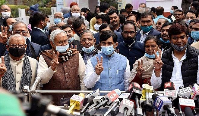 परिवर्तन की राह पर बिहार भाजपा, पुराने से ज्यादा नए चेहरों को दिया जा रहा मौका