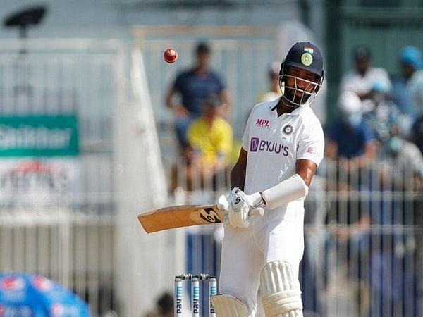 चेन्नई टेस्ट : दूसरे दिन मैदान पर नहीं उतरेंगे चेतेश्वर पुजारा,बीसीसीआई ने की पुष्टि