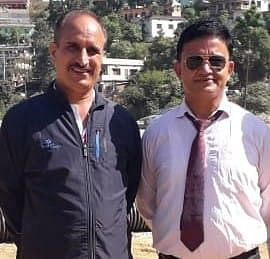 माहिम वर्मा पर लगाए आरोपों को रुद्रप्रयाग जिला क्रिकेट एसोसिएशन ने नकारा