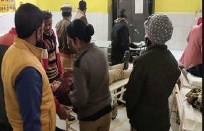 रामलला की सुरक्षा में तैनात आठ महिला आरक्षियों की बिगड़ी तबीयत, सभी को लगा है कोरोना वैक्सीन