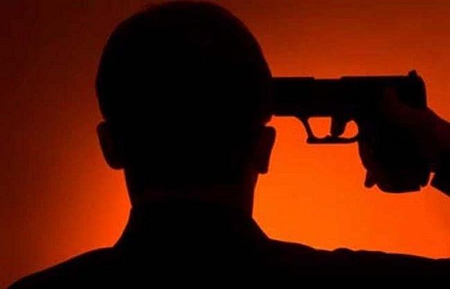 दिल्ली: सर्विस रिवाल्वर से खुद को गोली मारकर एएसआई ने की खुदकुशी