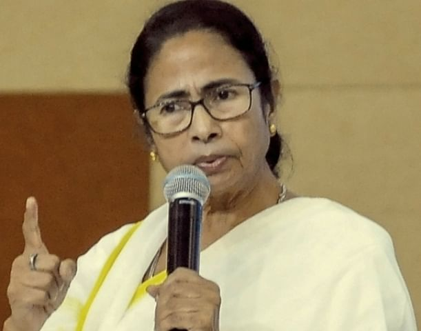 बहु रूजीरा से पूछताछ पर भड़की ममता, कहा निष्ठुर है भाजपा