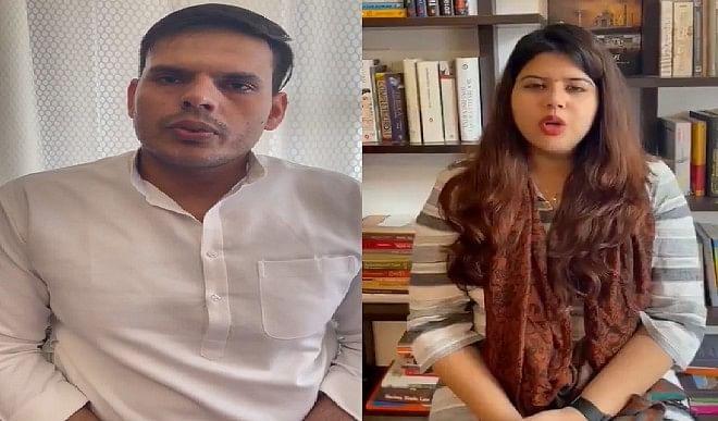 अनिल यादव ने समाजवादी पार्टी से दिया इस्तीफा, पत्नी पंखुड़ी पाठक के पोस्ट पर विवाद के बाद उठाया कदम