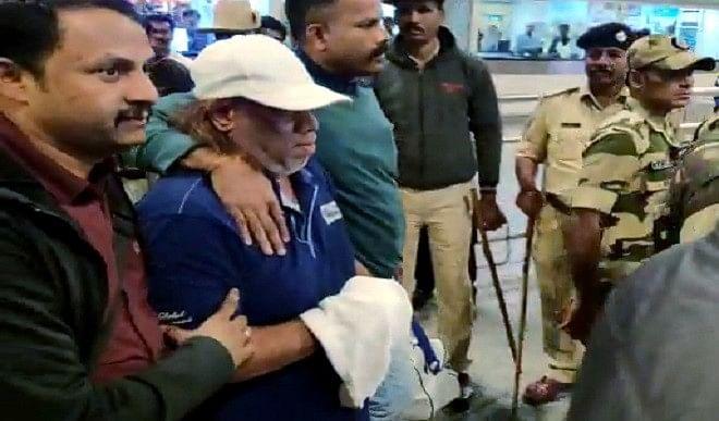 गैंगस्टर रवि पुजारी को 9 मार्च तक पुलिस हिरासत में भेज गया, मुंबई सेशंस कोर्ट में हुई पेशी