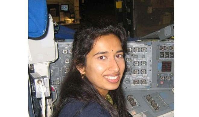 मिलिए स्वाति मोहन से,  जिनके नेतृत्व में NASA ने मंगल पर रोवर की कराई ऐतिहासिक लैंडिंग