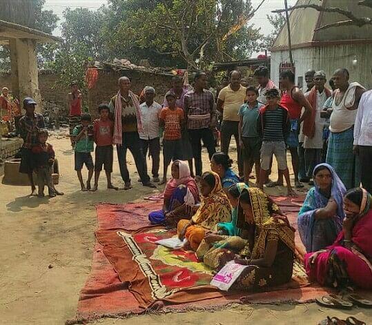 लालफीताशाही के कारण 8 स्थानों पर सेविका नियुक्ति की आम सभा स्थगित, ग्रामीणों में रोष