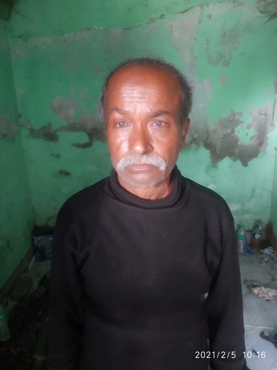 मुज़फ़्फ़रपुर में शराबी पिता ने की धारदार हथियार से पुत्र की निर्मम हत्या