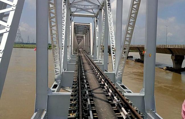 खत्म हुआ इंतजार: मिथिलांचल से जुड़ेगा कोसी, 87 साल बाद नदी पर बने पुल पर दौड़ेगी ट्रेन