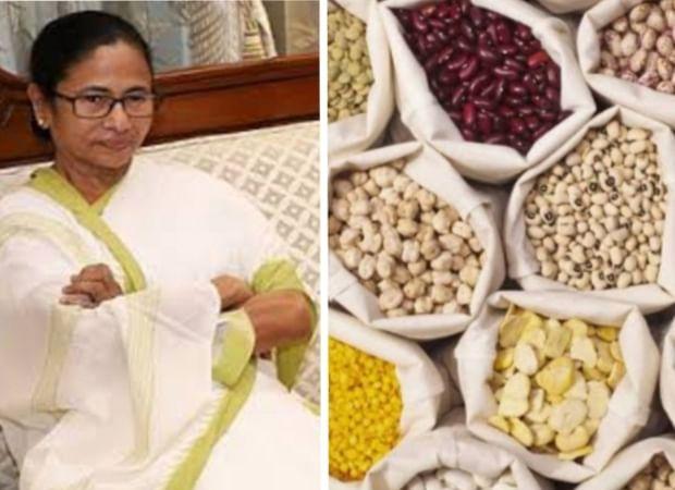 सीएम ममता ने बंगाल में गरीबों के लिए 5 रुपए में भोजन देने की योजना शुरू की