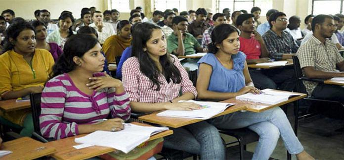 भोजपुर में एनएसपी पोर्टल पर नेशनल स्कॉलरशिप के आवेदनों का सत्यापन शुरू,7150 विद्यार्थियों को मिलेगा लाभ