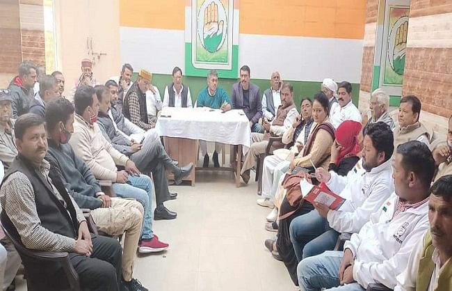 मेरठ के लोगों को साधेंगी प्रियंका वाड्रा गांधी 15 फरवरी को