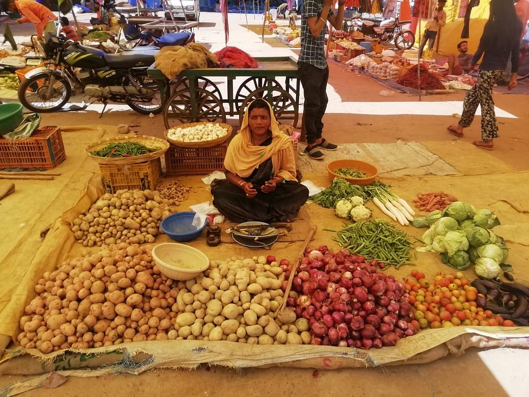 आत्मनिर्भरता की मिशाल बनीं सरस्वती, स्व सहायता समूह ने बनाया लक्ष्मी