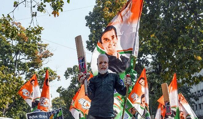 किसान आंदोलन के समर्थन में  कांग्रेस निकालेगी पदयात्राएं, करेगी की  सरकार का विरोध