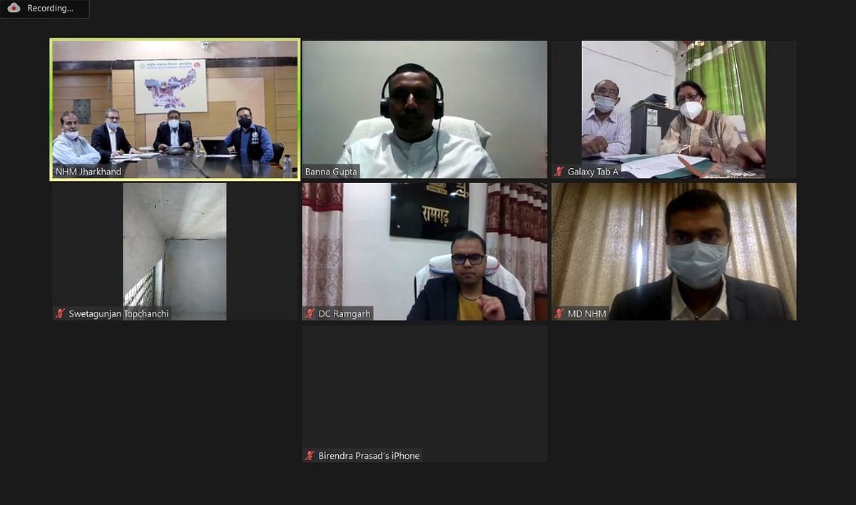 फाइलेरिया की रोकथाम के लिए सोमवार से शुरू होगा अभियान