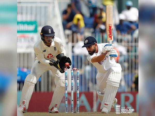 टेस्ट क्रिकेट में कोहली को क्लीन बोल्ड करने वाले पहले स्पिनर बने मोईन अली