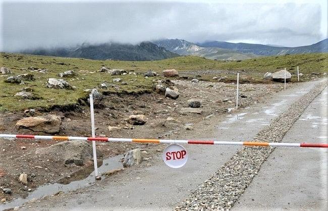 चीन सीमा पर अरुणाचल में बनेंगे 18 गश्ती ट्रैक, केंद्र की मंजूरी 