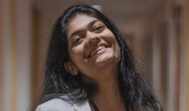 कर्नाटक की रश्मि सामंत बनीं ऑक्सफोर्ड स्टूडेंट यूनियन की पहली भारतीय महिला अध्यक्ष