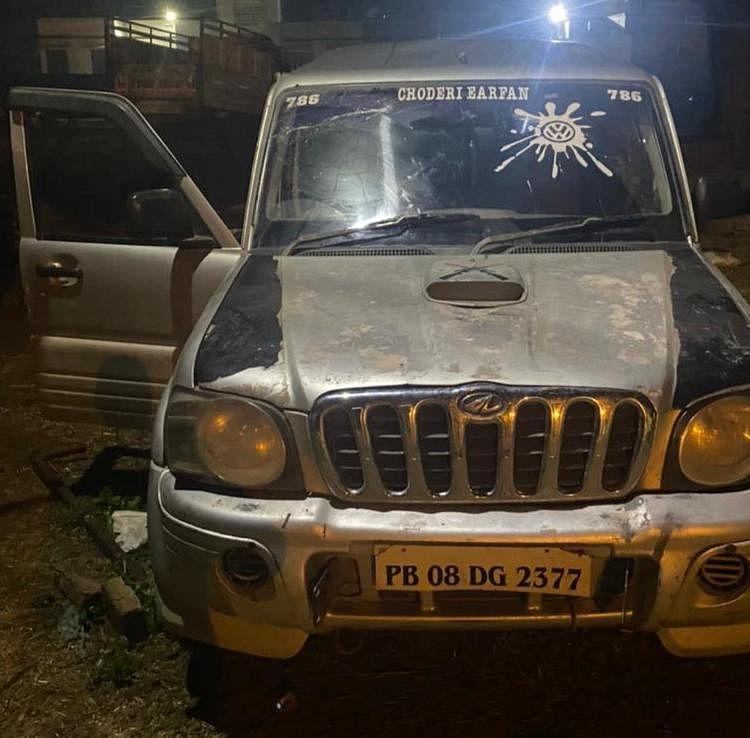 हीरानगर पुलिस ने पशु तस्करी की नाकाम, तस्कर अब तस्करी के लिए छोटी गाड़ी का कर रहे हैं इस्तेमाल