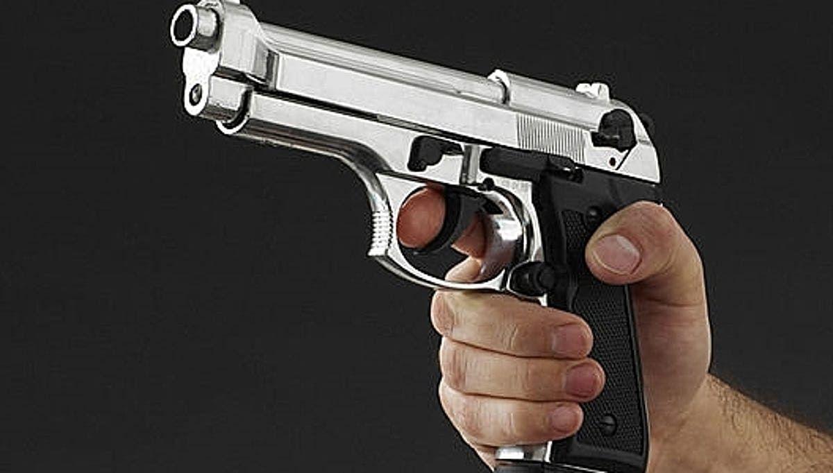 भोजपुर में डीजे पर नाच के दौरान युवक को मारी गोली,हालत गंभीर