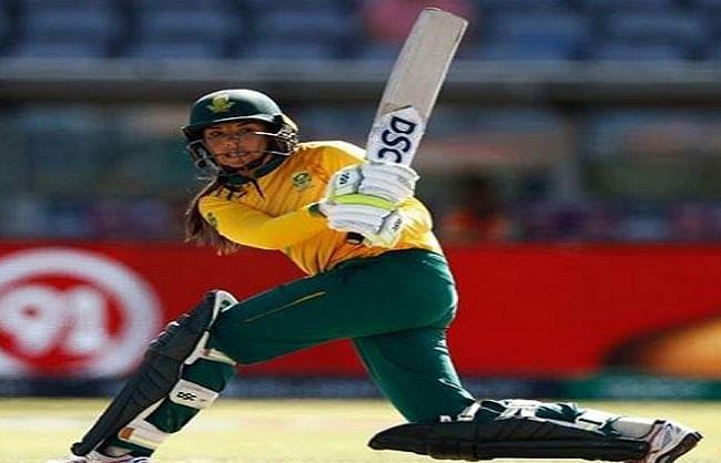 महिला क्रिकेट: भारत के खिलाफ एकदिनी और टी-20 श्रृंखला के लिए दक्षिण अफ्रीकी टीम घोषित