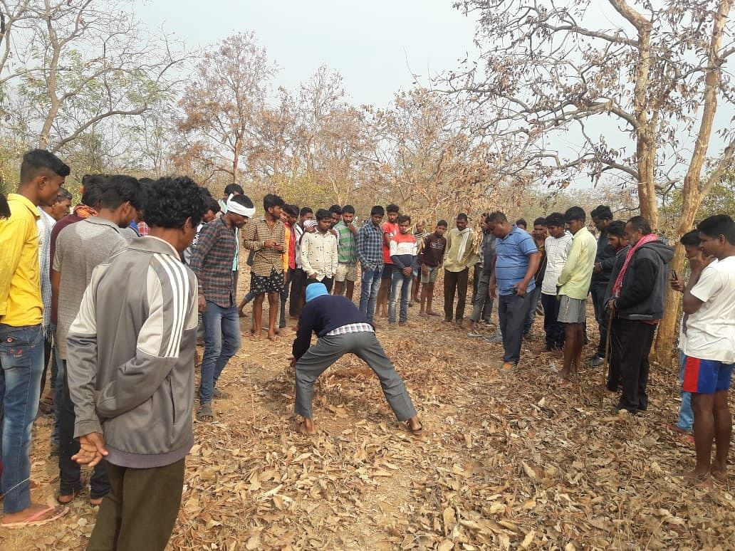 dhamtari-a-group-of-elephants-crushed-a-young-man-to-death