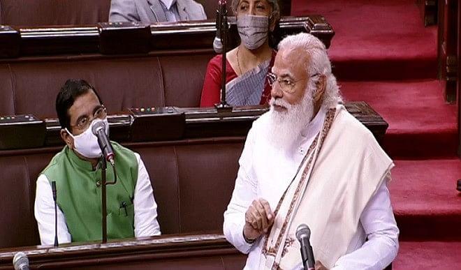 राष्ट्रीय चेतना के कवि मैथिलीशरण गुप्त, जिनका जिक्र कर PM मोदी ने 21वीं सदी के परिपेक्ष्य में पढ़ी पंक्तियां