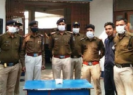25-grams-of-smack-recovered-one-accused-arrested