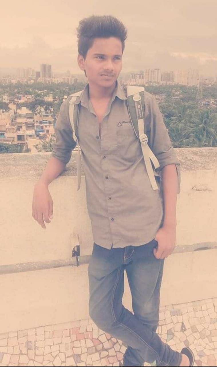 नवी मुंबई;-तेज रफ़्तार मर्सिडीज की चपेट में आने से दो भाईयो की मौत