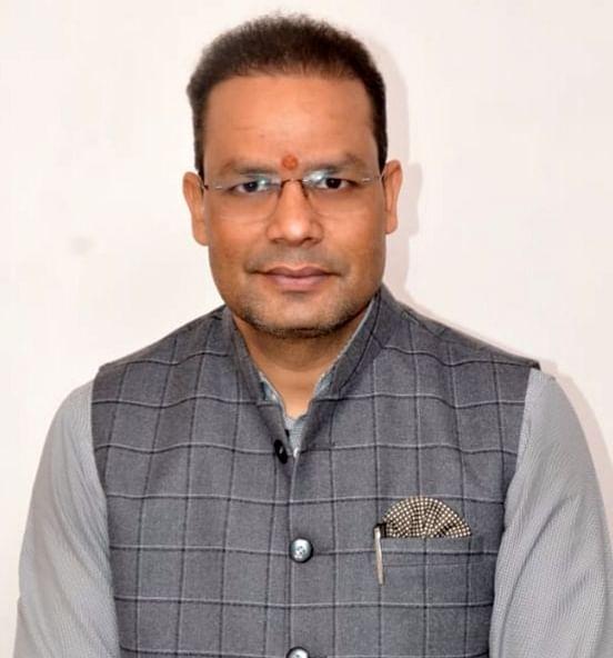 चाइनीज मांझा की बिक्री पर प्रतिबंध लगेः डॉ. राजे सिंह नेगी