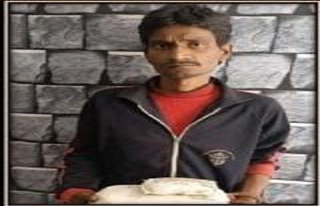 कानपुर : मादक पदार्थ की तस्करी वाले गिरोह के दो सदस्य गिरफ्तार
