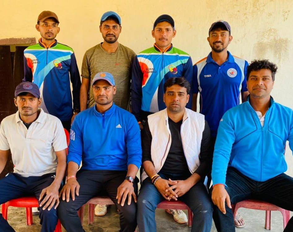 बीसीसीआई के सलेक्शन ट्रायल में शामिल होंगे बेगूसराय के 11 खिलाड़ी