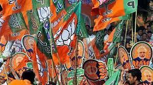 गुजरात : स्थानीय निकाय चुनावों में साठ वर्ष से अधिक वालों को भाजपा नहीं बनाएगी उम्मीदवार