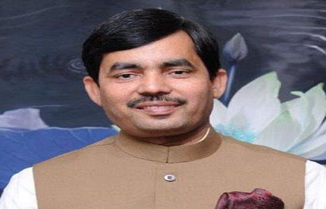 shahnawaz-reached-patna-from-delhi-decided-to-get-a-place-in-the-cabinet
