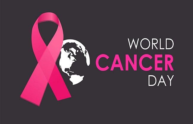 महामारी के रूप में उभरता कैंसर
