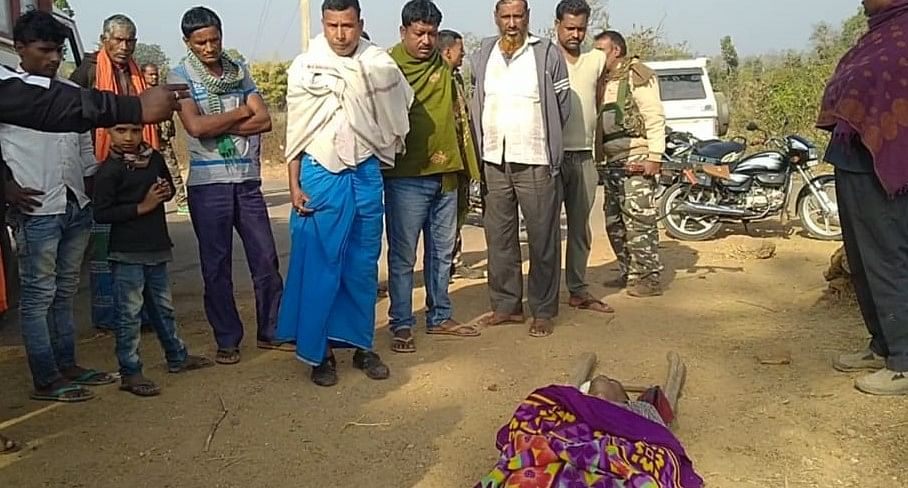 brother-murdered-brother-by-accusing-ojha-guni