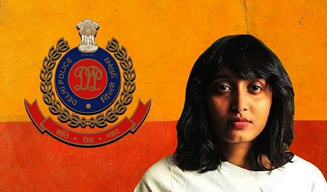 टूलकिट मामले में  दिल्ली पुलिस ने कोर्ट से कहा- खालिस्तान समर्थकों के संपर्क में थी दिशा रवि